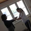 Shaolin Qi-Gong Training