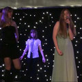 chorus kids - james bond medley