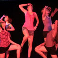 chorus kids - girls danceact