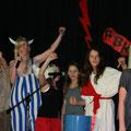 chorus kids - asterix&obelix