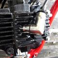 K16 エンジン