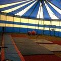 stage ete un brin de cirque