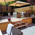 Terrasse Uccle
