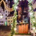 Weihnachtszeit in Oschatz
