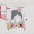 Reise VIII (Monkey). 2009.