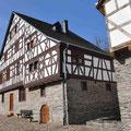 Haus Enkirch - WeinKulturGut