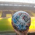 Der weitgereiste Ball