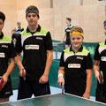 1. Jugend: Verbandsliga, 6. Platz