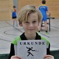 Jungen U11 (Jahrgang 2008 und jünger)