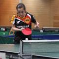 Muariel Broschard (Siegerin U18)