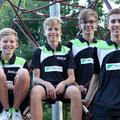1. Jugend: Verbandsliga, 3. Platz