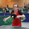 Laura Matthias (Siegerin U13)