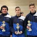Jungen 18 A: TTC Weinheim