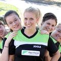1. Damen: Regionalliga Südwest, 7. Platz