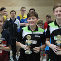 Jungen 15 A: TTV Weinheim-West