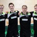 3. Jugend: Bezirksliga Nord, 4. Platz