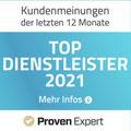 Hypnosecoaching Christian Schmidt - Top-Dienstleister 2021