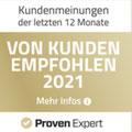 Hypnosecoaching Christian Schmidt - Von Kunden empfohlen 2021