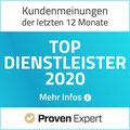 Hypnosecoaching Christian Schmidt - Top-Dienstleister 2020