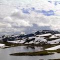 Blick in das Vikafjell
