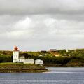 Leuchttürme, meist verlassen, gehören zur Küste Norwegens.