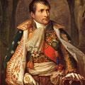"""Andrea Appiani """"Porträt des Napoleon"""" 1805"""