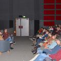 Projet ciné-débat Via Energetica et CGR cinémas - films spirituels, documentaires santé, nature et bien-être.