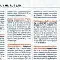 Magazine Bio Info - mai/2013 - Via Energetica