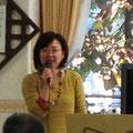 武蔵野音楽大学声楽科卒 小川佐和子