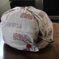 片手鍋用鍋帽子