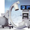Arco quirúrgico portátil