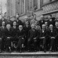17 de los 19 obtuvieron el Premio Nobel