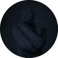 quelqu'une | obscure #03, 50x50cm, Ilford Baryt