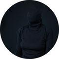 quelqu'une | obscure #02, 50x50cm, Ilford Baryt