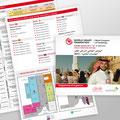 World Congress of Cardiology 2012 | matériel de communication du congrès, programme-at-a-glance.