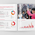 World Congress of Cardiology 2012 | matériel de communication du congrès, brochure.