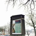Ville de Genève | La Ville expose sa Maquette | affiches des trois expositions | phase 3