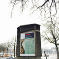 Ville de Genève | La Ville expose sa Maquette | affiches des trois expositions | phase 3.