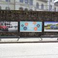 Ville de Genève | Journée contre l'Homophobie et la Transphobie 2016 | Affiches F4 et F12 | cartes postales en 6 langues.
