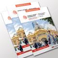 World Congress of Cardiology 2014 | matériel de communication du congrès, flyer.