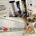 企画展示:クリエーターマーケット:セントラルギャラリー(名古屋 栄)