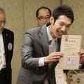 西日本区表彰