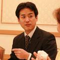 ゲストの田中さん