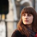 Samia Chancrin © Julia Daschner