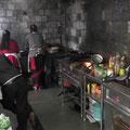 und die Küche