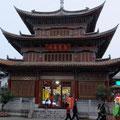 in Tonghai