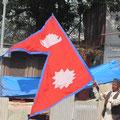 Nepalesen sind genügsam und stolz