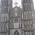 eine von vielen katholischen Kirchen