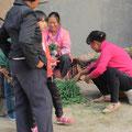im Dorf Chenhjiang