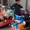 chinesische Freuden...